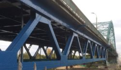 Ремонт ИССО - Мост ч/р Москва на км 35+390 а/д М-5